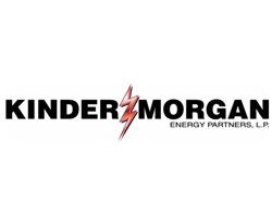 Kinder Morgan Energy Partners Liquid Fuel Pipeline Control Center Emergency Response GIS