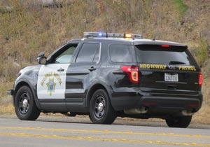 California Highway Patrol E-911 Enterprise GIS