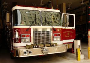 San Ramon Valley Fire Protection District Brings Enterprise GIS to the Fire Truck