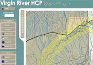 Virgin River Watershed Habitat Conservation Plan