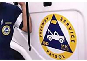 MTC SAFE's Bay Area Freeway Service Patrol fleet management evaluation