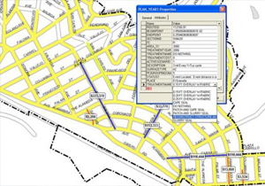 GIS PavePlan Application Helps San Mateo County Manage Pavement Conditions