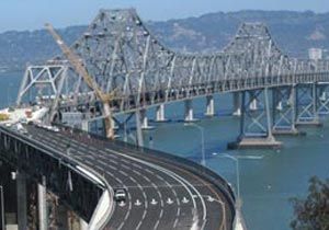 City of San Francisco Bridge Preventative Maintenance Program Web Application