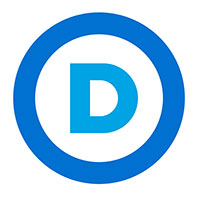 Map the Vote for DNC using GIS