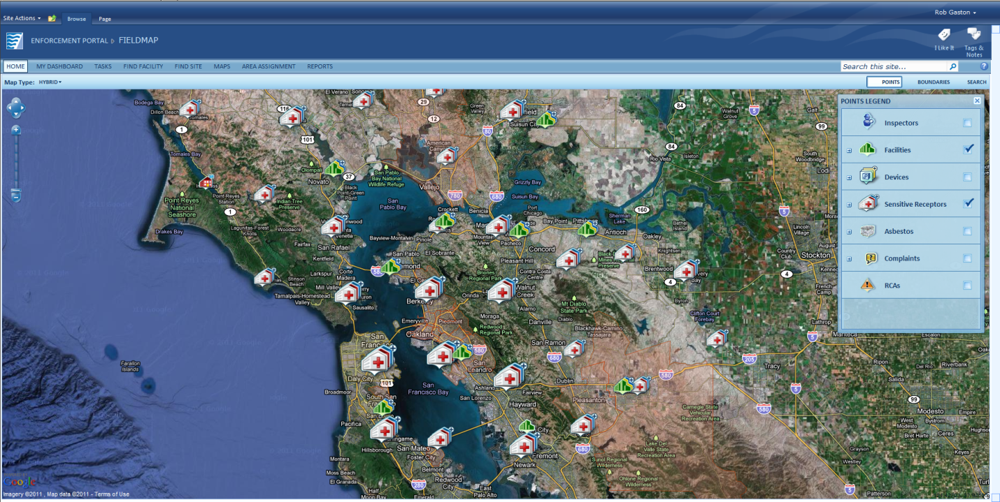 Bay Area Air Quality Management District – Geospatial ... Geospatial Mapping on geographic information systems in geospatial intelligence, environmental mapping, military mapping, gps mapping, geographic information system, coverage data, open geospatial consortium, open source geospatial foundation, training mapping, financial mapping, database mapping,