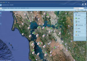 Bay Area Air Quality Management District – Geospatial Components Integration With Mobile Field App