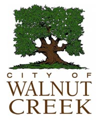 City of Walnut Creek - GIS and General Plan Mapping, Formatting, and Layout Support