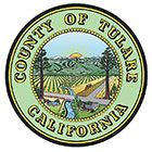 Enterprise Addressing System for Tulare County
