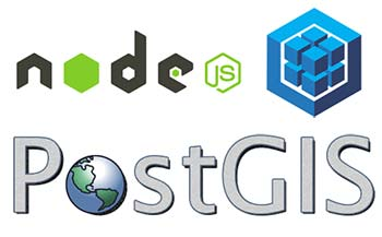 Adding geospatial support to Sequelize for Node js