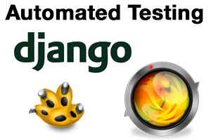 Automating Django Testing for GIS Web Applications using LiveReload