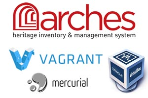 Setting up an Arches Development Environment Using Vagrant – GIS Heritage Resource Management
