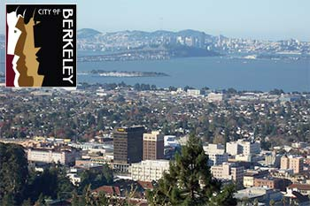 City of Berkeley Esri LGIM migration
