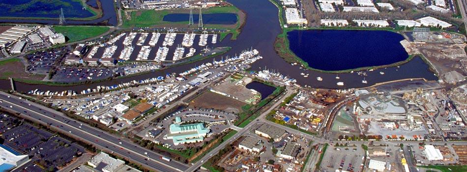 San Mateo County ArcSDE/Oracle Spatial Implementation