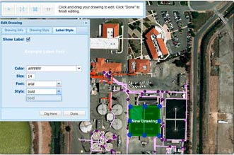 GIS Asset Management Framework for Utilities, Government, Business